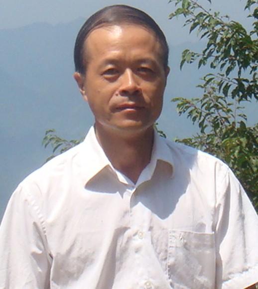 数学教师苏步青提名奖 漆发明