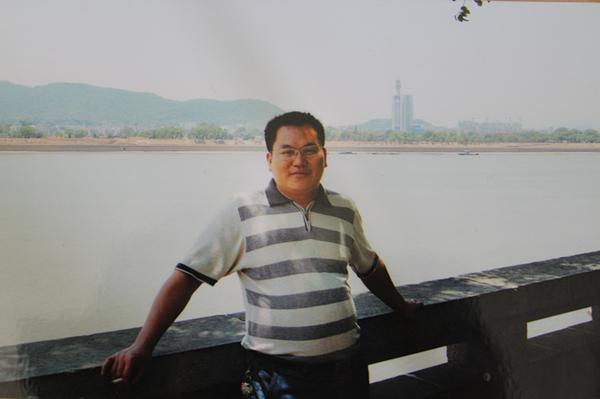 宜春市优秀教师:魏文晓